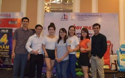 EVENT TPHCM (CSM 2016)