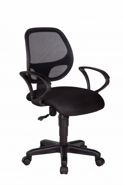 Ghế lưới văn phòng PV504B